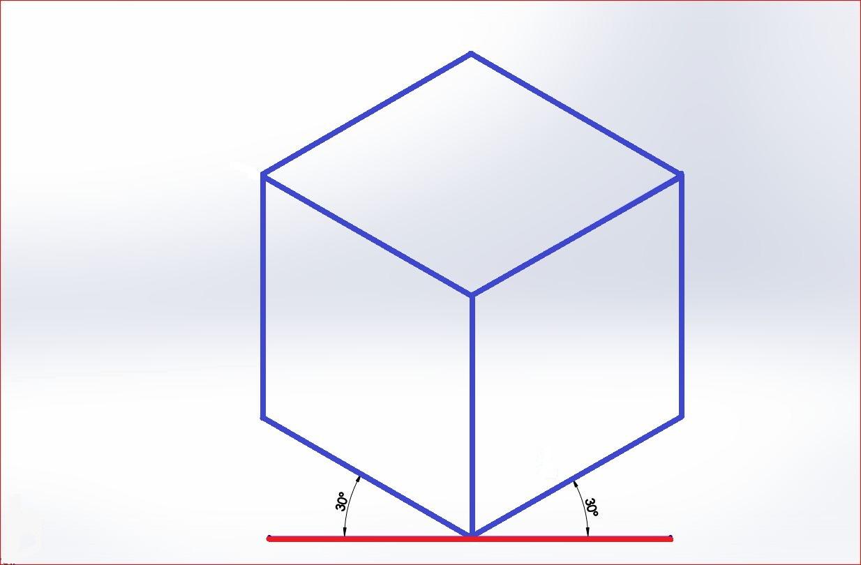 izometrik perspektif